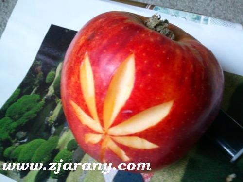palenie marihuany jabłko 2